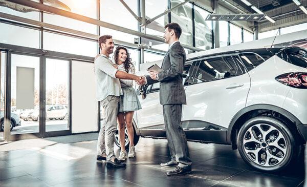 Buy Car Service