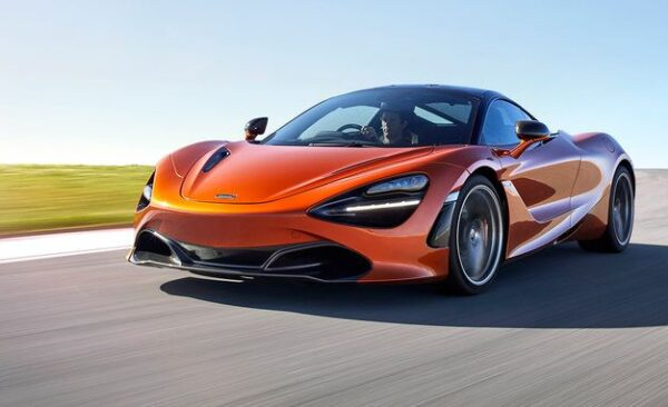 New McLaren 720S Appeals To Younger Generations