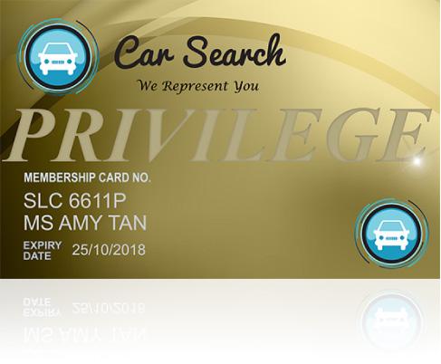 VIP PRIVILEGES